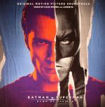 Batman vs Superman: Dawn Of Justice (Soundtrack)