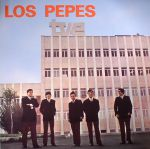 Los Pepes (reissue)
