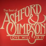 The Best Of Ashford & Simpson: Love Will Fix It (Record Store Day 2016)