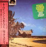 Woman Robinson Crusoe Rock Steady (Record Store Day 2016)