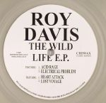 The Wild Life EP (reissue)