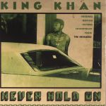 Never Hold On (Soundtrack)