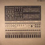 Buchla Concerts 1975