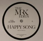 Happy Song (edits)