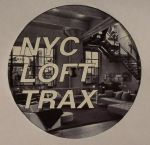 NYC Loft Trax Unreleased Vol 3