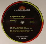 Klaphouse Vinyl Episode #1