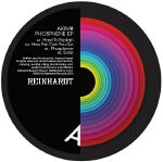 Phosphene EP