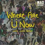 Where Are U Now (Record Store Day 2016)