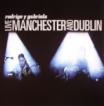 Live Manchester & Dublin (Record Store Day 2016)