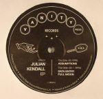 Julian Kendall EP