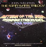 The Star Wars Trilogy (Soundtrack)