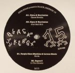 Shir Khan Presents Black Jukebox 15