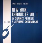 New York Chronicles Vol I (remastered)