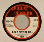 Keep Moving On (Motivation riddim)
