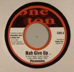Nah Give Up (Motivation riddim)