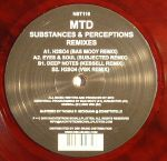 Substances & Perceptions (remixes)