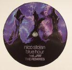 Blue Hour: The Remixes