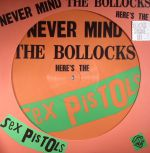 Never Mind The Bollocks Here's The Sex Pistols (Record Store Day 2016)