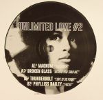 Unlimited Love #2
