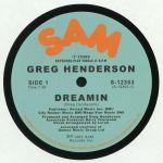 Dreamin (reissue)