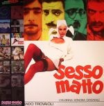 Sesso Matto (Soundtrack)