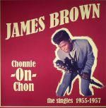Chonnie On Chon: The Singles 1955-1957