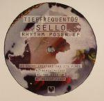 Rhythm Poser EP