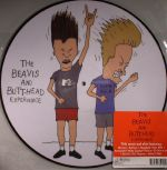 The Beavis & Butthead Experience (Soundtrack)