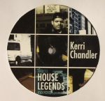 House Legends: Kerri Chandler Sampler EP 3