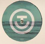 Aqua Warrior EP