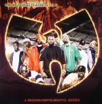 The Wu Tang Classics Vol 2: A Shaolin Instrumental Series