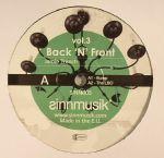 Back N Front Vol 3