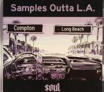 Samples Outta LA: Soul