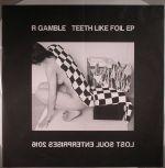 Teeth Like Foil EP