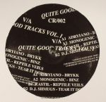Quite Good Tracks Vol 1