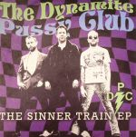 The Sinner Train EP