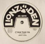 Cyan Tan Ya