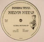 Global Motions EP