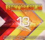 Technobase FM Volume 13
