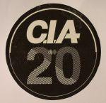 CIA 20 Album Sampler