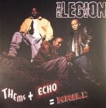 Theme & Echo: Krill