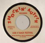 Lick It Back Festival