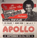 Get Down With James Brown: Live At The Apollo Vol IV