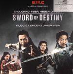 Crouching Tiger Hidden Dragon: Sword Of Destiny (Soundtrack)