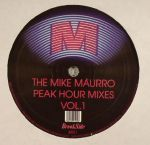 The Mike Maurro Peak Hour Mixes Vol 1