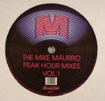 The Mike Maurro Peak Hour Mixes Vol 1
