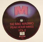 The Mike Maurro Peak Hour Mixes Vol 2