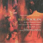 The Red Violin (Soundtrack)