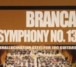 Symphony No 13 (Hallucination City) For 100 Guitars
