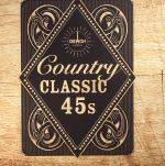 Country Classic 45s (Record Store Day 2017)